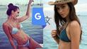 """Google Translate: Esto es lo que sale si escribes """"Natalie Vértiz"""" en el traductor [FOTOS]"""