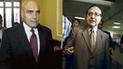 Fiscal Hamilton Castro logra US$ 15 millones de exsocio de Montesinos