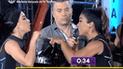 Karen Dejo y Rosángela Espinoza arman la polémica en 'EEG' tras discusión en vivo [VIDEO]