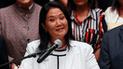 Caso Cócteles: Poder Judicial evalúa casaciones de Keiko Fujimori este viernes