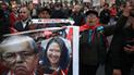 Chávarry: Convocan a marcha nacional para exigir su inmediata salida