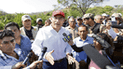 Vizcarra denuncia que el fujimorismo se opondría a referéndum por venganza