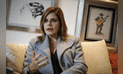 """Mercedes Araóz admite que """"nunca estuvo contenta con presencia"""" de Villanueva"""