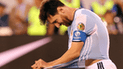 La desoladora confesión sobre Lionel Messi tras perder la Copa América 2016