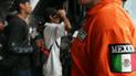 México podría aceptar dinero de Estados Unidos para deportar a migrantes