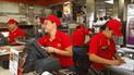 Trabajadores de McDonald's anuncian huelga por acoso sexual