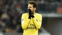 Neymar recibe dura noticia tras los amistosos de fecha FIFA