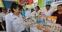 Ministra de Salud inspeccionó las vacunas que se aplican en la frontera de Tumbes