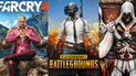 Ofertas: PUBG y juegos a menos de 10 soles en nueva tienda virtual