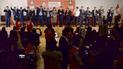 Pulla y ataque dominó debate de candidatos regionales en Cusco