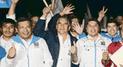 Jurado Nacional pone en carrera a 46 candidatos de Arequipa que fueron excluidos