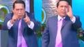 """'Pastor' Santana sobre disfunción eréctil: """"Si tienes fe, resucitará y tendrá fuerza""""[VIDEO]"""