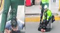 Barranco: PNP capturó a dos delincuentes gracias a GPS de celular robado [VIDEO]