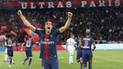 PSG goleó 4-0 al Saint-Etienne y sigue invicto en la Liga Francesa [RESUMEN]