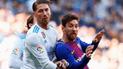 Real Madrid vs Barcelona: clásico del fútbol español ya tiene fecha