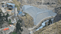 Poder Judicial paraliza retiro de relaves mineros en cerro Tamboraque