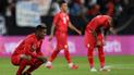 Malas noticias de Mister Chip: Selección peruana salió del Top-20 del ranking FIFA