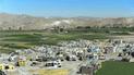 Arequipa: 70 familias se encuentran aisladas por sismo de hoy en Vítor