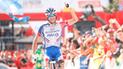 Vuelta a España 2018: EN VIVO resultados y clasificación general   Etapa 19