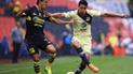 América derrotó 2-1 al Monarcas Morelia por la Liga MX [RESUMEN]