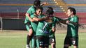 Copa Perú: Huracán espera no terminar con cuentas en rojo esta tarde