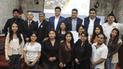 Seis candidatos de Arequipa firman acuerdo por el bienestar de los adolescentes