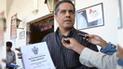 Arequipa: Yamel Romero inconforme con encuesta y la califica de bamba