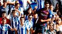 Barcelona remontó y derrotó a Real Sociedad en la Liga Santander [RESUMEN]