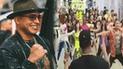 Daddy Yankee es sorprendido en aeropuerto por fans chinos bailando 'Dura' [VIDEO]