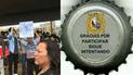 San Marcos: resultados del examen de admisión 2019 -I provoca divertidos memes [FOTOS]