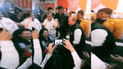 Facebook: ¿Keiko Fujimori fue captada bailando 'Criminal' de 'Ozuna'? [VIDEO]