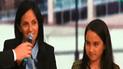 Daniel Peredo: esposa e hija hacen donativo a la Teletón con emotivo mensaje