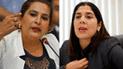 """Maritza García a Úrsula Letona: """"La que no debería existir eres tú y sabes bien por qué"""""""