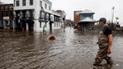 Huracán Florence: casi un millón de personas sin electricidad en EE. UU.