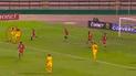 Universitario vs Cantolao: sensacional tanto de Castillo que sorprendió a la zaga crema [VIDEO]