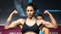 ¡Insólito! Luchadora de la UFC es sancionada hasta el 2044