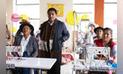 Huancavelica: Inauguran proyecto de mejora de capacidad productiva en mujeres campesinas
