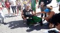 Arequipa: Sancionan con más de S/ 120 mil a Alfredo Zegarra por regalar camisetas en maratón