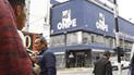 Colectivos exigen a la ONPE entrega de planillones para el referéndum