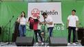112 niños de la Clínica San Juan de Dios en Arequipa se beneficiarán con Teletón