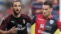 AC Milan empató 1-1 con Cagliari en la jornada 4 de la Serie A [RESUMEN]