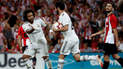Real Madrid no pudo contra Athletic Club y empató 1-1 en la Liga Santander [RESUMEN]