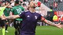 River Plate goleó 4-1 a San Martín de San Juan por la Superliga Argentina [RESUMEN]