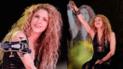 Shakira y su look pasan desapercibidos durante sus vacaciones en Disney [FOTOS]