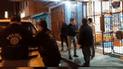 Delincuentes armados se llevan 11 mil soles de agente bancario en Tacna