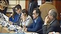 Fuerza Popular recibió orden para bloquear reforma del CNM en Comisión de Justicia