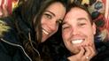 """Vanessa Terkes y George Forsyth se dieron el """"sí"""" en la iglesia San Pedro [FOTOS]"""