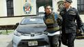 Robo de autos: Comas y San Martín de Porres son los distritos con más denuncias