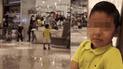 Facebook: niño tiene su primera decepción de amor y le rompe el corazón a miles [VIDEO]