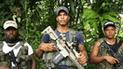 'Guacho', disidente de las FARC, fue herido según presidente de Colombia